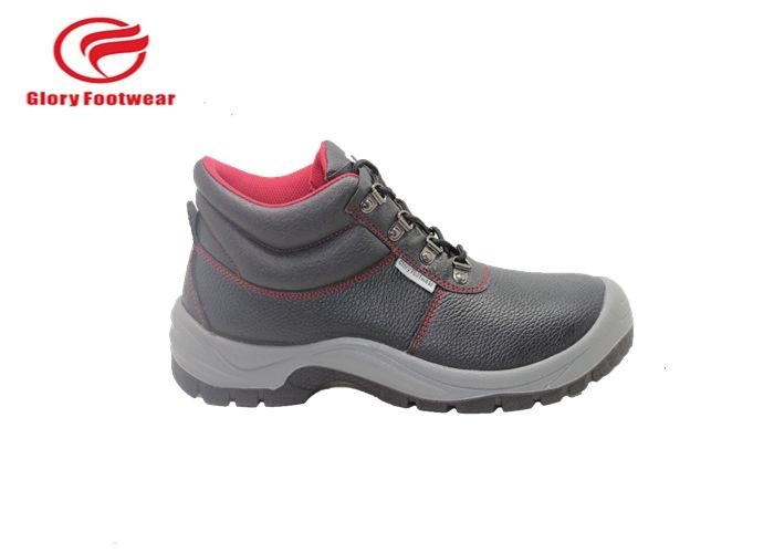 Winter Men'S Hiking Lightweight Steel Toe Boots Toe Protection Above 200 Joules